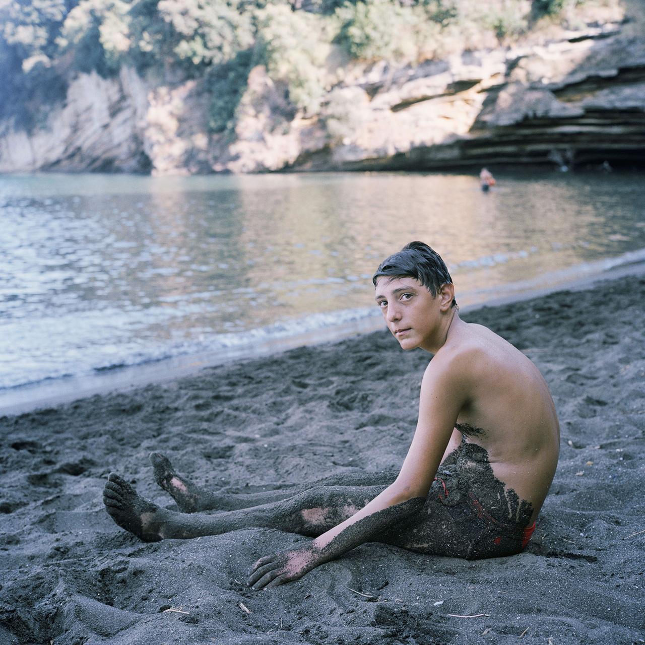 Marta Giaccone. Ritorno all'isola di Arturo