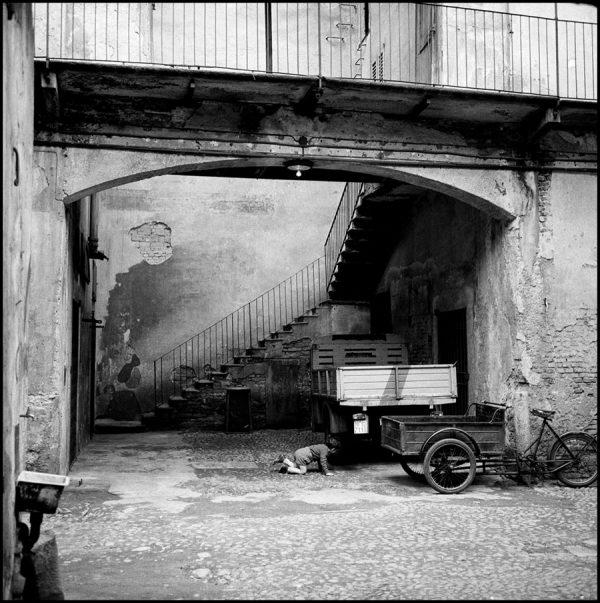 Carnisio foto in bianco e nero still fotografia