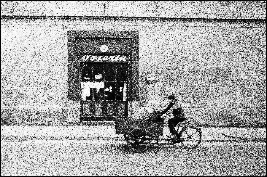 Carnisio foto bianco e nero still fotografia