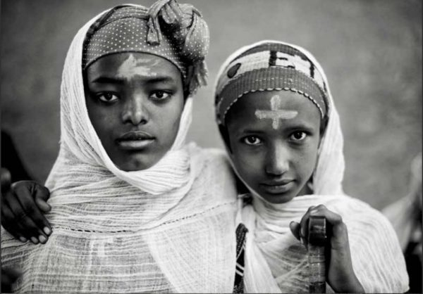 The Ethiopian Way Guzzini