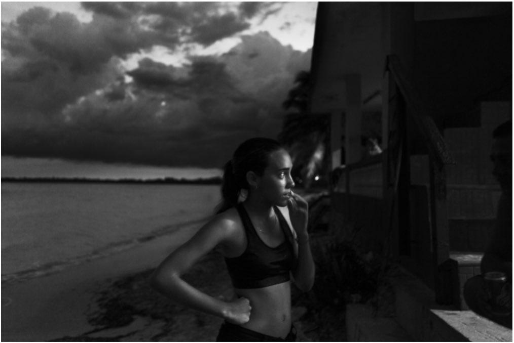 Cuba. Leonbattista Scacchetti
