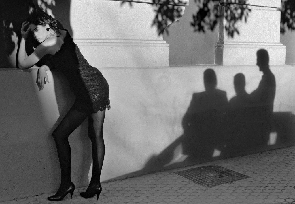 Scianna. Celia Froner